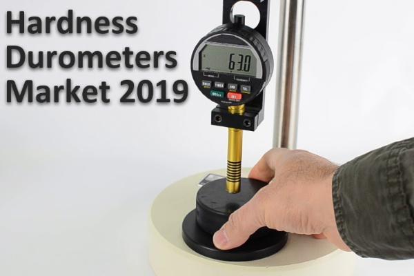 Hardness Durometers Market