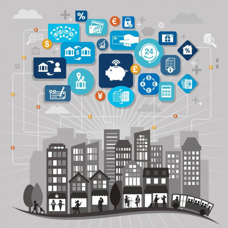 Internet of Things in Retail Banking - Thematic Research ,Top key