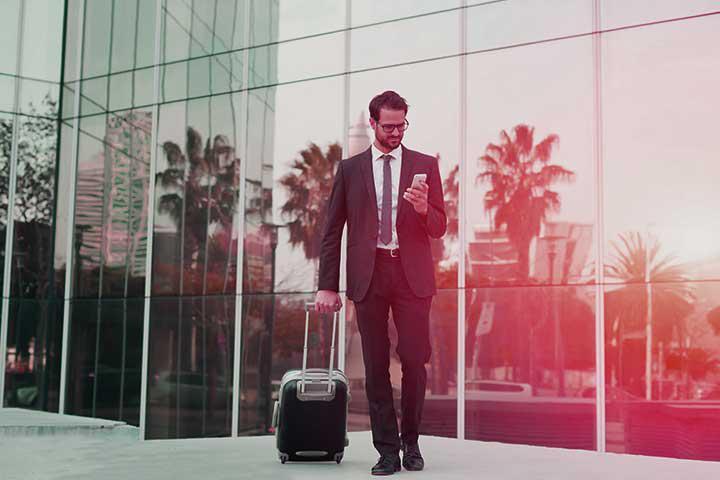 Business Travel Market
