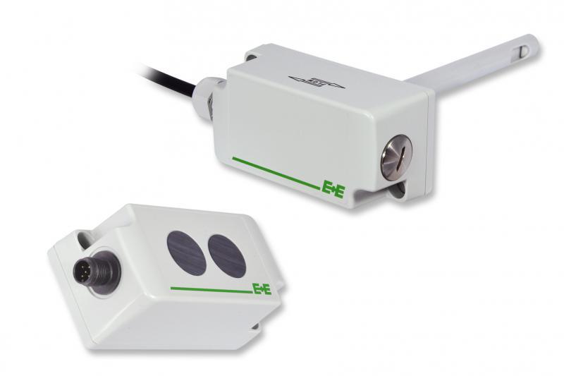 EE8915 CO2 sensor for railway applications.