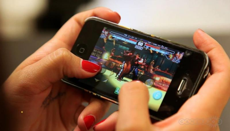 Mobile Gaming Market by 2023 With Leading Market Players Such as