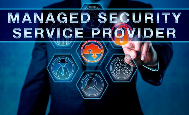 Managed Security Services Market, Top key players are IBM, HP,