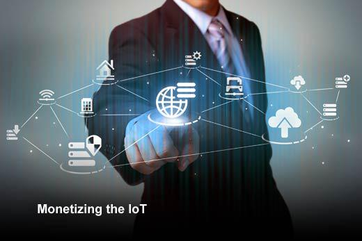 IoT Monetization Market, Top key players are BM Corp., Intel