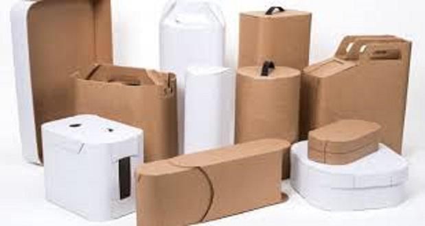 Corrugated Board Packaging Market
