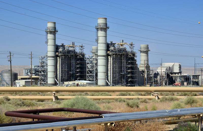 U.S. Oil & Gas Infrastructure Market is anticipated to grow over