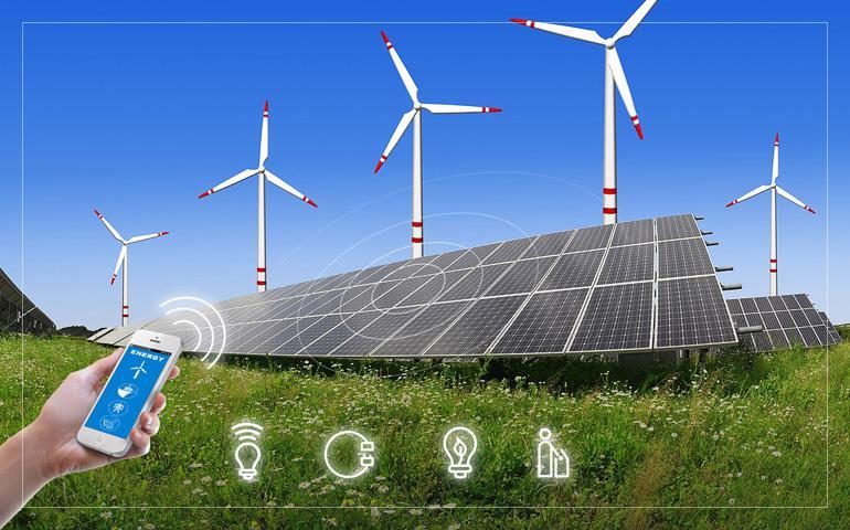 IoT in Energy