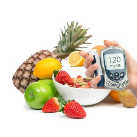 Diabetes Diet Market Competitive Analysis 2025: Adani Group,