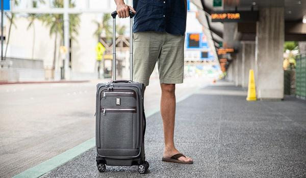 Carry-on Luggages