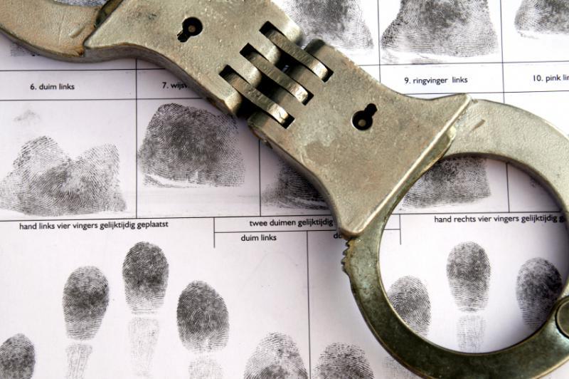 Law Enforcement Biometrics Market Forecast 2018 – 2023  Key