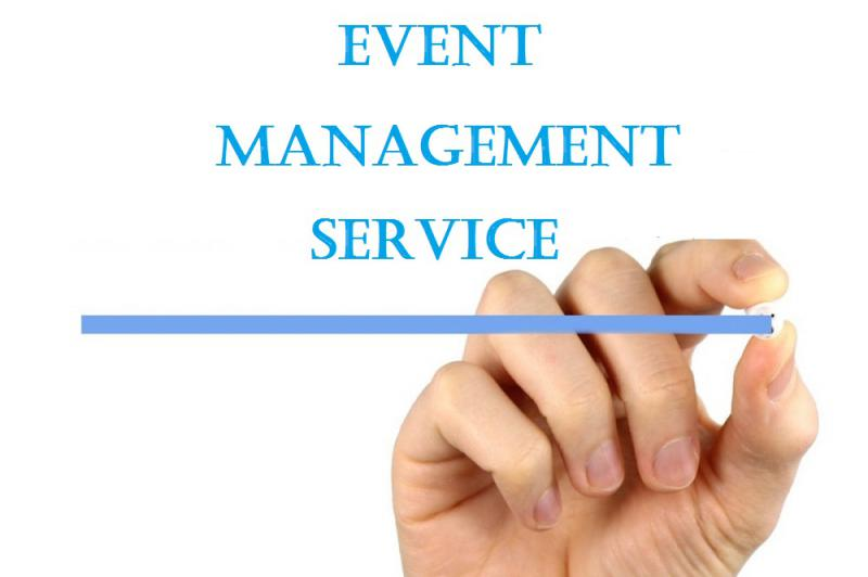 Event Management Service Market