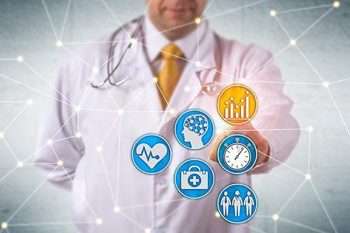 Population Health Management Market Consistent, Valuable,