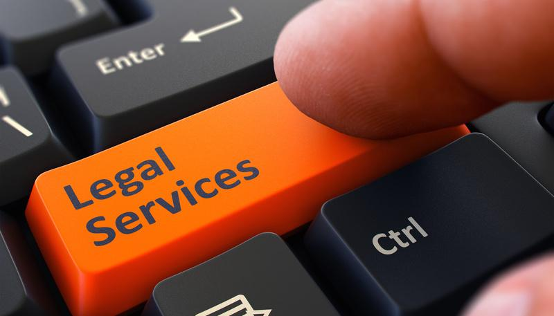 B2B Legal Services Global Market Report 2019. Covering: