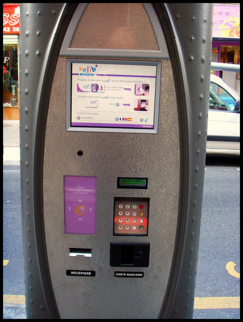 RFID Electronic Lock Market