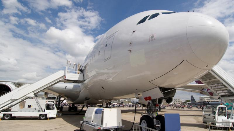 Commercial Aircraft Market by 2023: Growth in the number