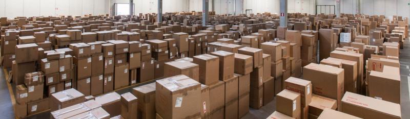 Furniture Logistics Market Forecast 2019 – 2023| Key Players: