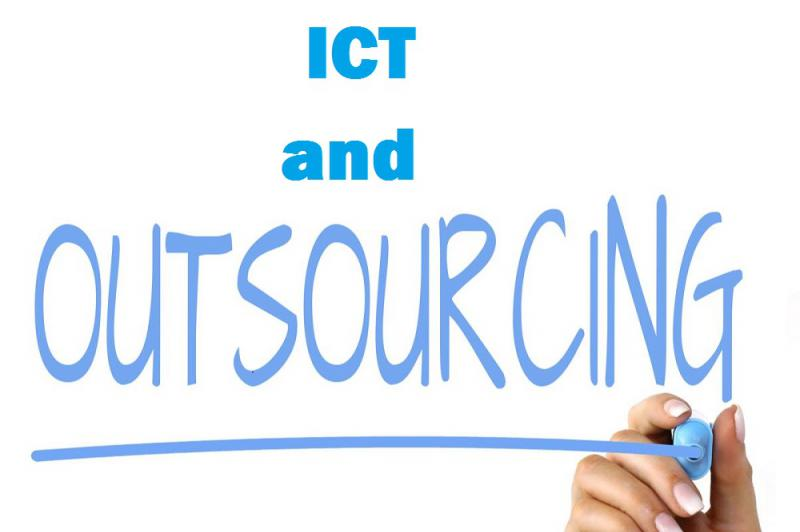 ICT and Outsourcing Market