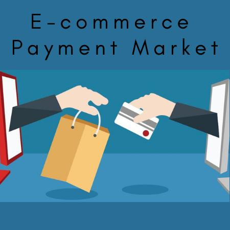 E-commerce Payment Market Global Outlook And Comprehensive