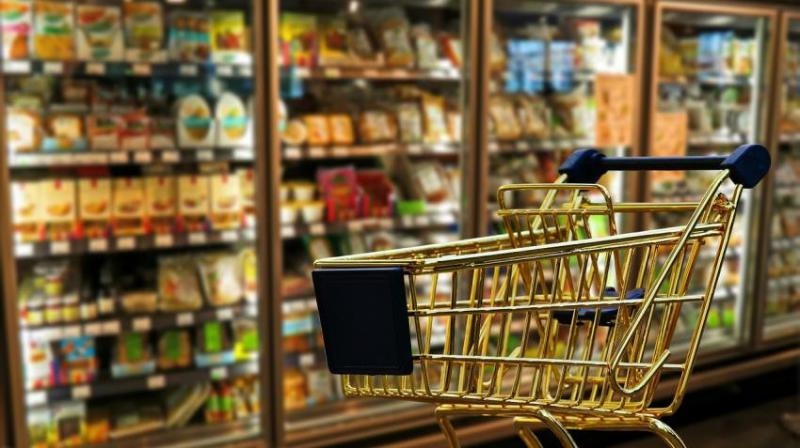 Blockchain in Retail and FMCG Market, Top key vendors
