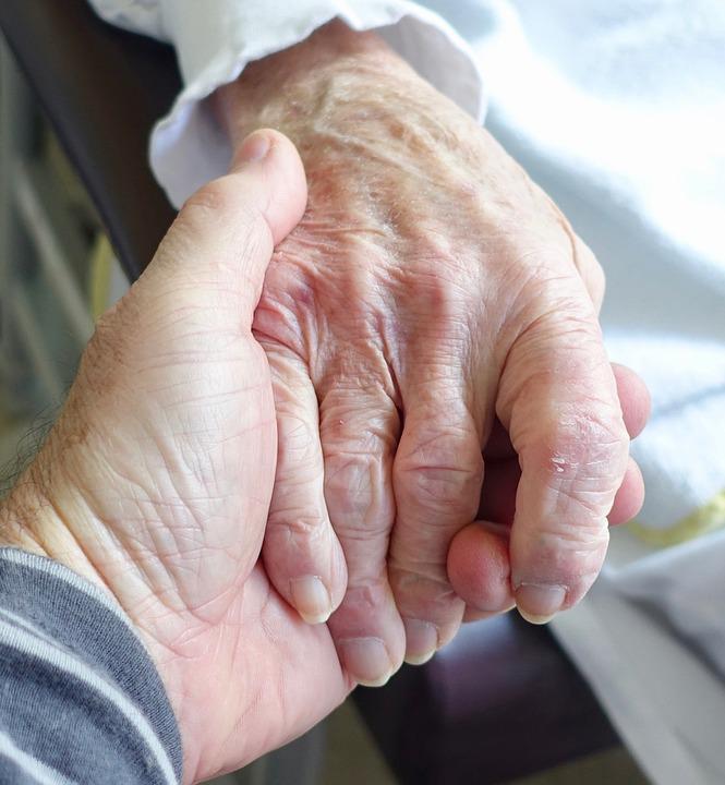 Elderly Care Market
