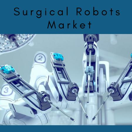 Surgical Robots Market Competitive Analysis By 2023 : Intuitive
