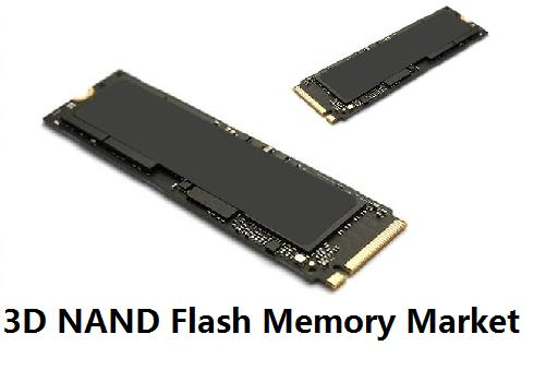 3D NAND Flash Memory Market