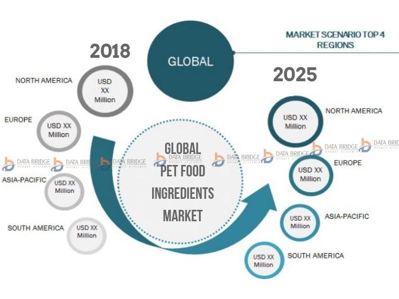 Global Pet Food Ingredients Market
