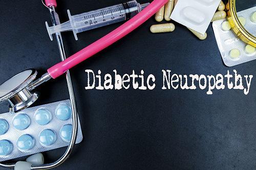 Diabetic Neuropathy Treatment Market Research Report 2023 |