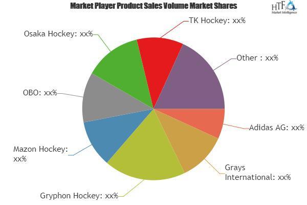 Field Hockey Equipment Market Touching Impressive Growth|