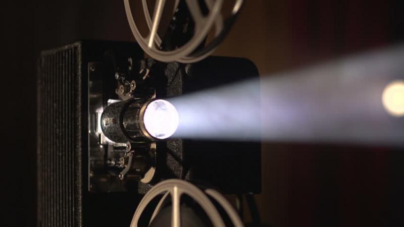 Movie Projectors