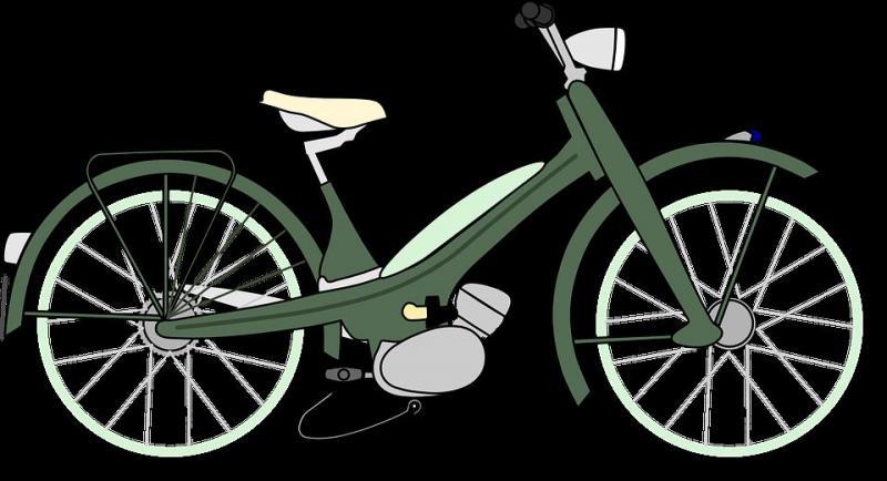 Electric Bikes Market