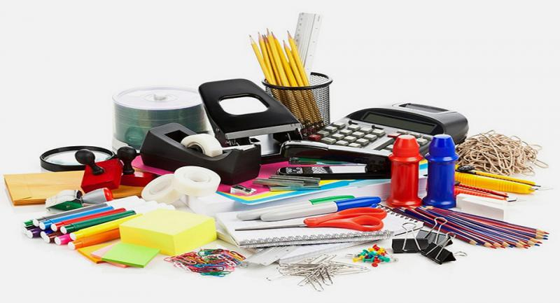Global Office Supplies Market is Register CAGR 2.4% Growth