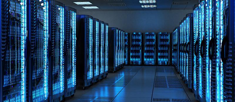Data Centre Equipment Industry