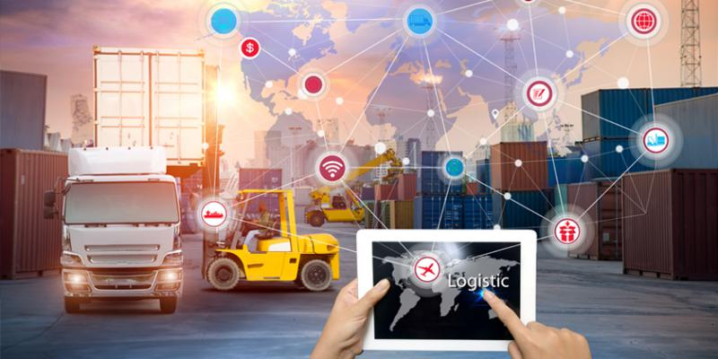 IoT in Logistics Market, Top key players are Cisco Systems Inc.,