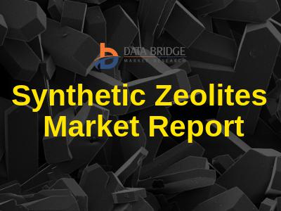 Synthetic Zeolites Market Report, Deep Insights, Competitors