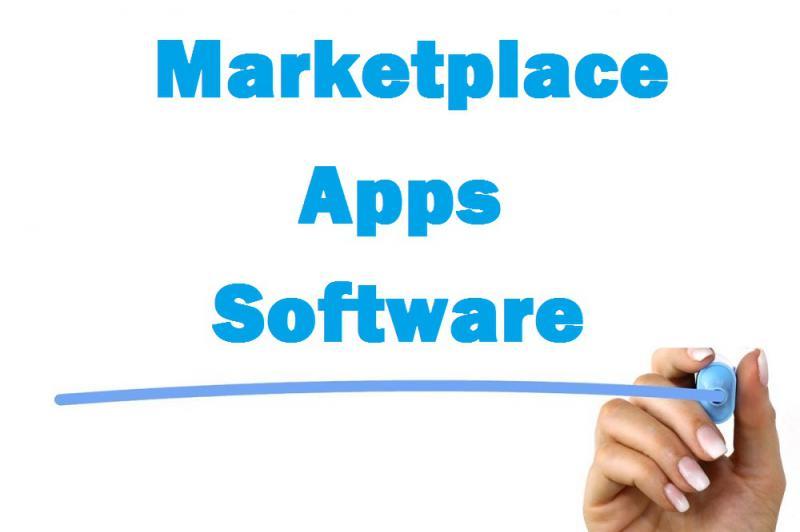 Marketplace Apps Software Market