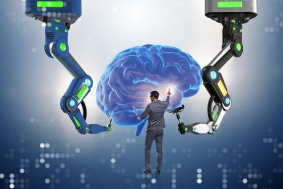 Artificial Intelligence in Healthcare Market, Artificial Intelligence in Healthcare