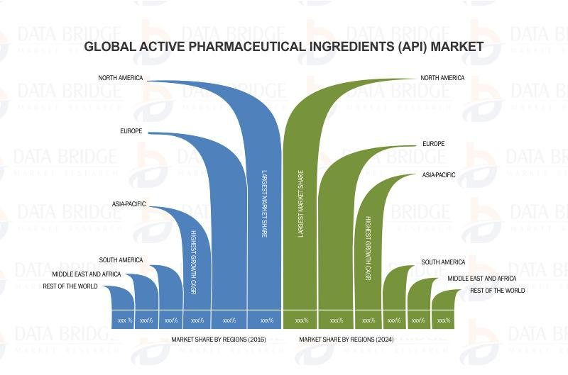 Active Pharmaceutical Ingredients (API) Market