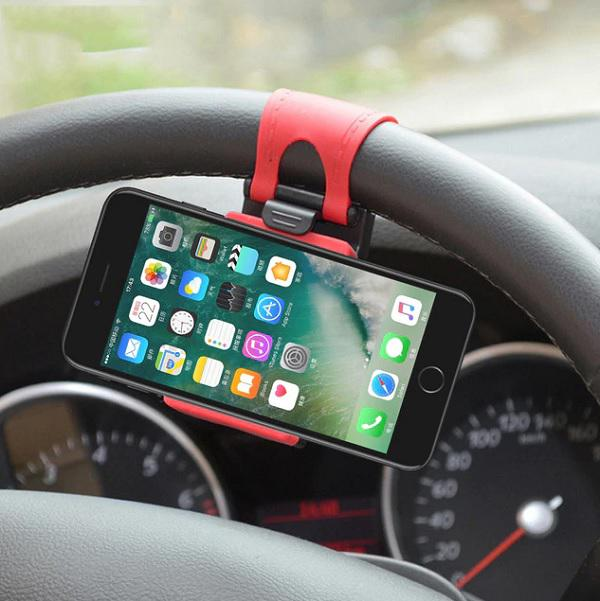 Automotive Steering-Mounted Electronics Market Research Report 2019-2025