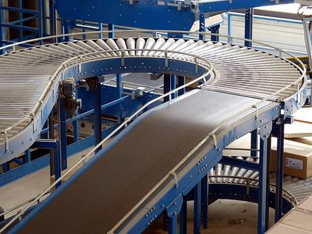 Conveyor Belts Market Growth, Trends, Absolute Opportunity