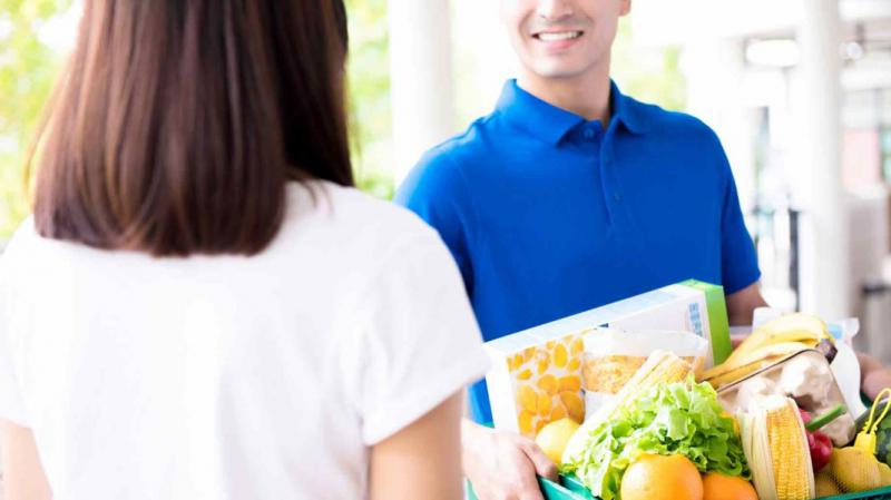 Online Grocery Delivery Services Market Key Player are Alibaba