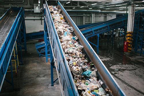 Waste to Energy Technology Market