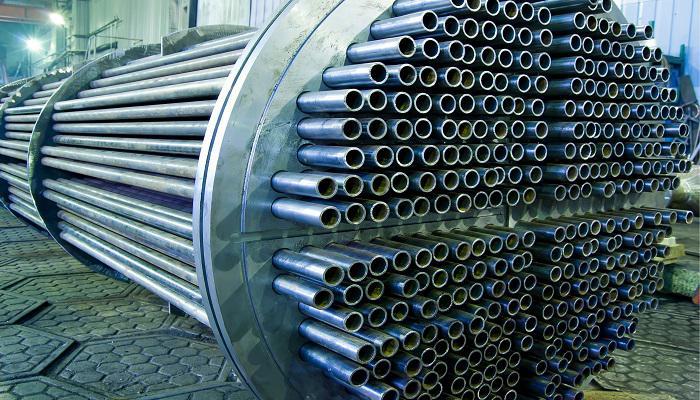 Heat Exchangers Market: Increasing demand for heat exchangers