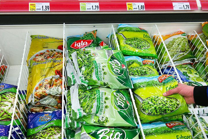 Frozen Potato Market to 2023: Expeditious growth recorded