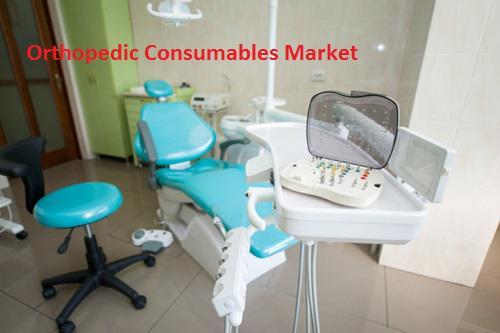 Orthopedic Consumables Market