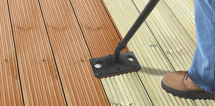 Deck Protective Layer Market