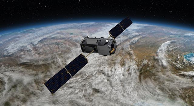 Low-Cost Satellite