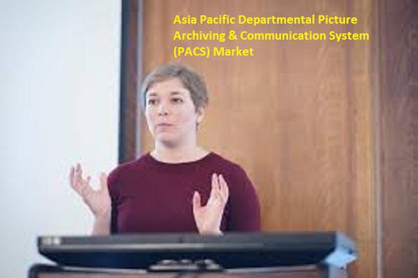 Asia Pacific Departmental Picture Archiving & Communication