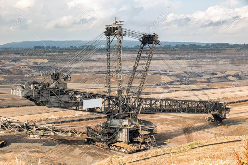 Mining Tester Market