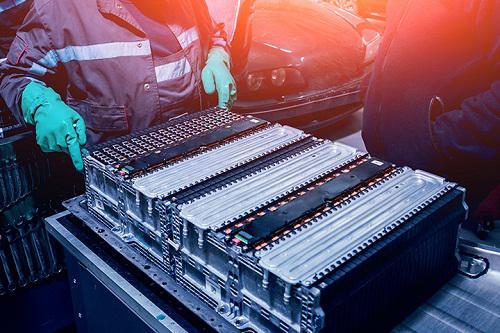 Battery Technology Market