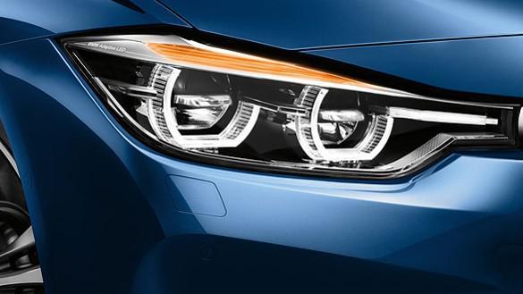 India Automotive Lighting Market